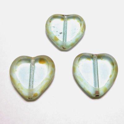 hartje groen 15 mm
