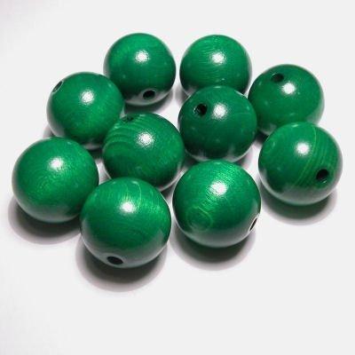 rond groen 20 mm