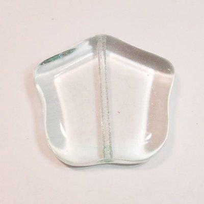 kraal tulp l.groen 24 mm