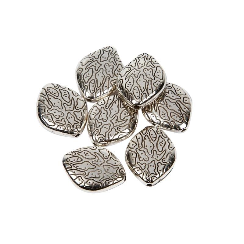 metal look kraal 15 mm