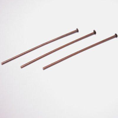 nietstiften brons 32x0,8 mm