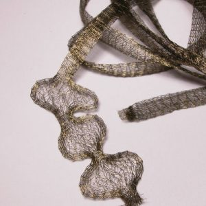 mesh wire 6mm kaki