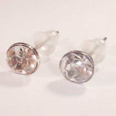 oorstekerskristal6x16mm