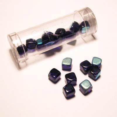 kubusparels 8 mm kleur 5960