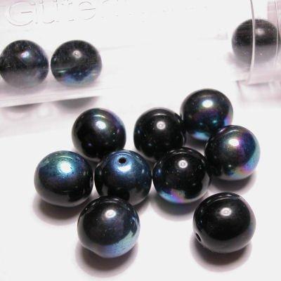 regenboogparels 8 mm kleur 1000