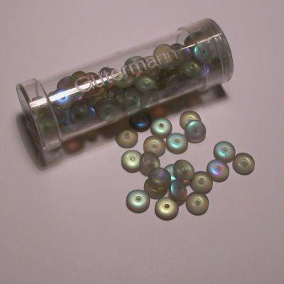 schijfparels 6 mm kleur 2525