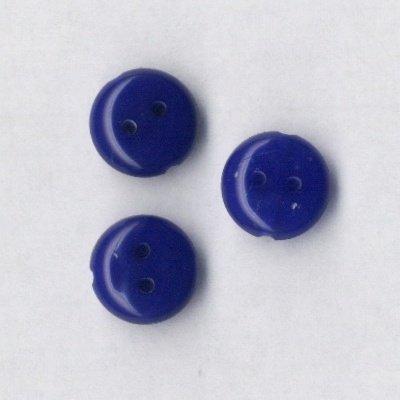 smartie d.blauw 14x5 mm