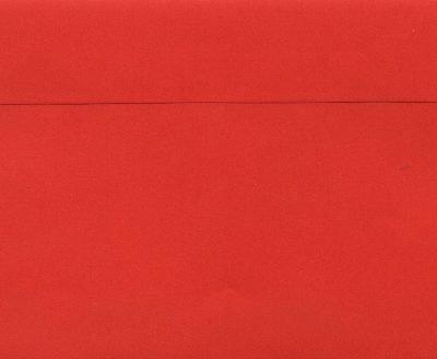 gekleurde envelop 11,5x16 cm rood