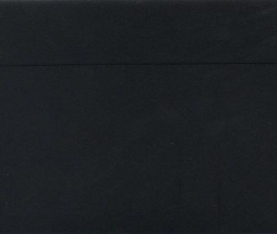 gekleurde envelop 11,5x16 cm zwart