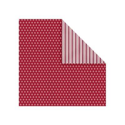 scrapbooking papier Vivi Grada Stockholm 1 30,5x30,5 cm