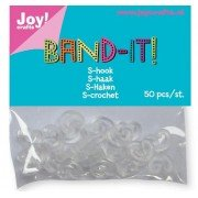 Joy! Band-it! s sluiting haakjes