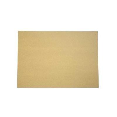Gekleurd papier 21x30 cm caramel